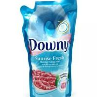 Jual Downy Sunrise Fresh 1000 ml 900 ml 1 Liter Murah