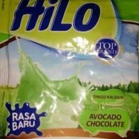 Hilo Avocado 14gr Susu Hilo Sachet Hi Lo Avocado