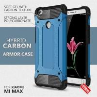 Xiaomi Mi Max Shockproof Hybrid Slim Armor Hard & Soft Case Prime