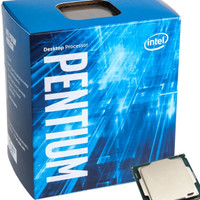 Intel Dual Core G4400 Processor Box (LGA 1151)