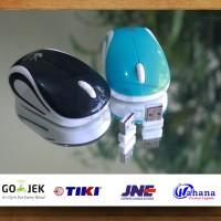 Logitech Wireless Mouse M187 / Mouse Wireless (PROMO!) / M187