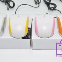 PROMO MOUSE OPTIC USB ASK LAPTOP / PC / KOMPUTER