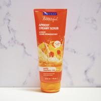 Freeman Scrub Apricot / Scrub Wajah