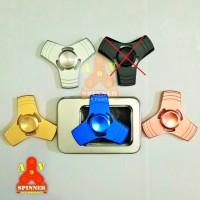 Jual ninja fidget spinner X-tri alumunium A102 fidget toys spinner fidget Murah