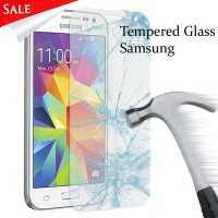 Samsung Galaxy J7 duo Screen Protector Tempered Glass