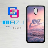 Casing Hp Meizu M2 Note Nike In Cloud X4559