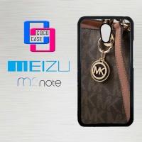 Casing Hp Meizu M2 Note Michael Kors Bag X4440