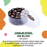 Chocolate Stick Yorya Cookies BEST SELLER