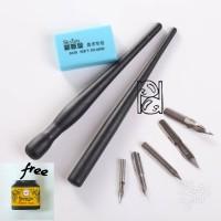 PENA Celup / G-pen / Manga Pen / Comic Tools