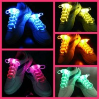 Jual Tali Sepatu LED Murah