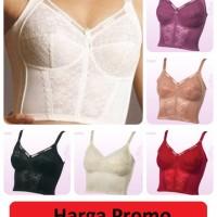 Easecox-Modeling Undergarment FA362 Promo