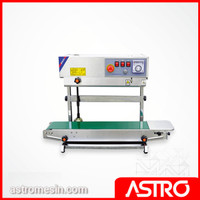 Continuous Sealer ASTRO Vertical AST-10402