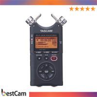 harga Tascam Recorder Dr-40 Handheld 4 Track Hitam Tokopedia.com