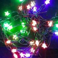 Jual **PROMO**  Lampu Hias Led Love Bintang Pohon Natal  murah grosir Murah
