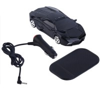 Hot Car Speed Radar 360 Protection Detector Laser Detection Voice Ale