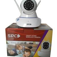 Jual SPC IP CAM SMART HOME IPCAM CCTV WIFI CAMERA KAMERA WIRELESS YOOSEE Murah