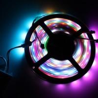 Jual RGB Smart LED Strip WS2812B WS2812 WS2811  Murah
