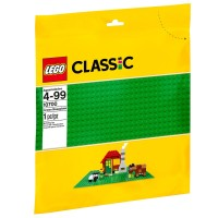 LEGO - 10700 - BASE PLATE 32 x 32 - GREEN