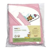 Babybee Hooded Towel
