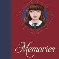 Memories (EBook Poetry Novel) by Lang Leav