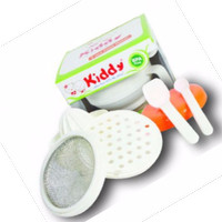 Kiddy Food Maker Processor - Penghalus Makanan Bayi