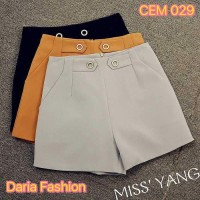 harga Celana Pendek Modis / Hot Pant (cem029) Tokopedia.com