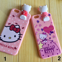 harga Soft Case Casing Oppo R9 F1 Plus A37 A59 F1s Hello Kitty Cute Murah Tokopedia.com