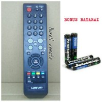 REMOT REMOTE TV SAMSUNG TABUNG SLI PLET