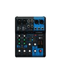 harga Audio Mixer Yamaha Mg06x / Mg 06x / Mg06 X Tokopedia.com