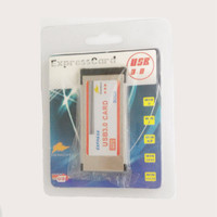 Express Card to USB3.0