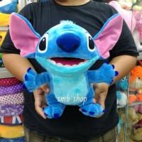 Jual Boneka Stitch Laughing Soft Yelvo Murah