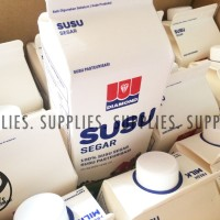 Jual Susu Diamond (Fresh Milk) Plain HARGA KARTON Murah