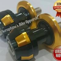 JALU PADDOCK PEDOK WR3 REP. BIKERS | For NINJA 150|250|650| KTM DUKE
