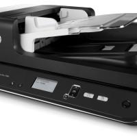Scanner HP Scanjet Enterprise 7500