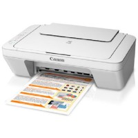 Printer CANON Pixma MG2570 (print scan copy)