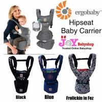 Jual Ergo Baby Hipseat Carrier / Gendongan Hipseat Ergo Murah