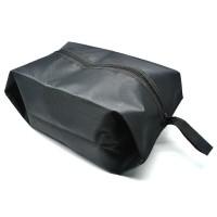 Tas Sepatu Travel Waterproof - Black