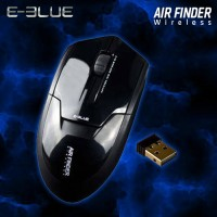 E-Blue Air Finder Wireless mouse