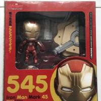 Nendoroid 545 Iron Man Mark 45 (Avengers : Age of Ultron) KW