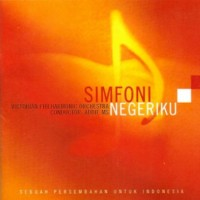 CD Simfoni Negeriku Addie MS