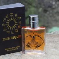 Jual Zodiak Parfum Original VIRGO untuk Pria / for MAN Murah