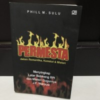 Buku Sejarah Indonesia Permesta G30S/PKI TNI ABRI MILITER