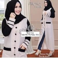 Jual cardigan / outer / rompi hijab / baju panjang Murah