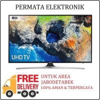 Samsung UA43MU6100 43 inch UHD 4K Certified HDR Smart LED TV 43MU6100