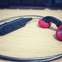Heavenly Sounds Cadenza Go (Bluetooth 4.1 Hi-Fi Earbud)