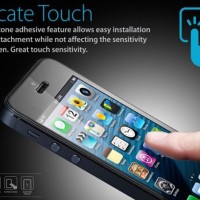 TEMPERED GLASS Lenovo A7010 K4 Note anti gores screen guard kaca hp