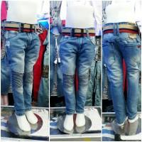 harga Celana Jeans Anak Laki-laki Usia 5 Th -15 Th , Celana Panjang Dg01 Tokopedia.com