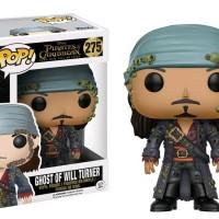 Jual Funko POP! Disney Pirates of the Caribbean - Ghost of Will Turner #275 Murah