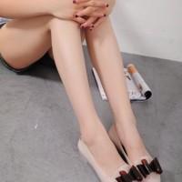 Jual Jelly shoes 011 Murah