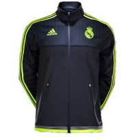 JAKET BOLA REAL MADRID SEASON 2015/2016